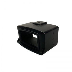 Car camera rear case