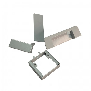 Zinc alloy door locks for furniture